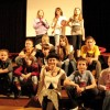 Sekundy na Divadelnom anglickom festivale v Nitre