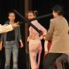 English Drama festival Nitra - Sekundy