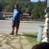 Mišof pred zastávkou