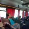 Autobus do Medzilaboriec
