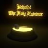 Jakub Lupták - Holy Hammer (Blender)